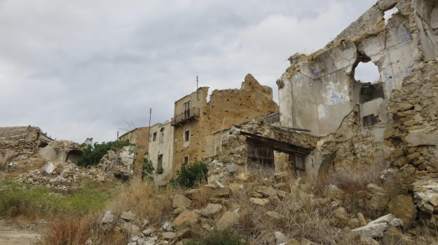 anniversario terremoto belice, Sicilia, Cronaca