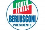 """""""Berlusconi presidente"""": il leader di Fi anticipa su Twitter il nuovo logo del partito"""