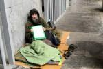 L'appello di Biagio Conte in sciopero della fame: adottate un povero