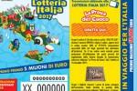 La fortuna bacia Sciacca e Ribera: 20 mila euro grazie alla Lotteria