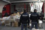 Blitz contro la mafia cinese: arresti, sequestri e perquisizioni in tutta Italia