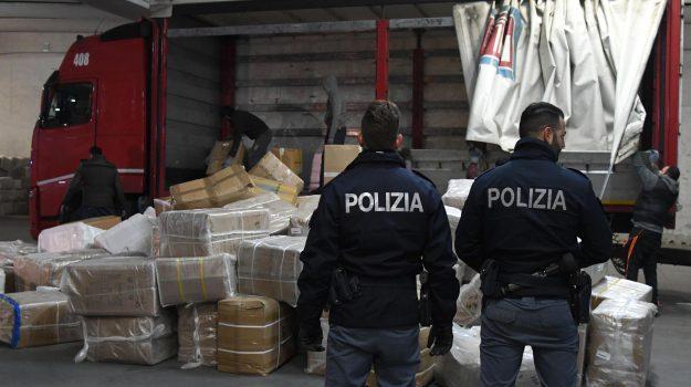 mafia cinese, Sicilia, Cronaca