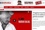 Grillo separa il suo blog dal M5s: «C'è un futuro e voglio andarvelo a far vedere»
