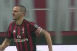Calcio, tutti i gol della 20esima giornata di Serie A