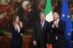 Liste del Pd, i big candidati in Sicilia: Boschi a Taormina, Gentiloni a Catania