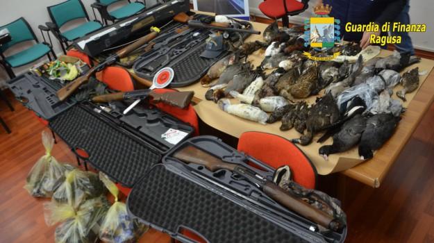 cacciatori pozzallo, Ragusa, Cronaca