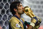 Buffon spegne 40 candeline, maglia speciale per i festeggiamenti