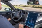Bosch in prima linea sullo sviluppo dei veicoli autonomi