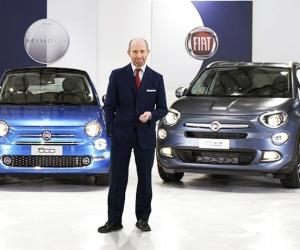 Fiat, Luca Napolitano spiega dettagli dell'operazione Mirror