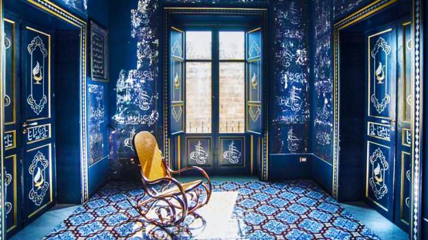 ballarò, la camera delle meraviglie, Palermo, Cultura