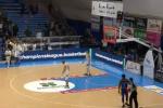 Basket, per Capo d'Orlando undicesima sconfitta in Champions