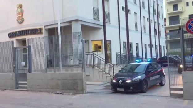 abusi sessuali favara, Agrigento, Cronaca