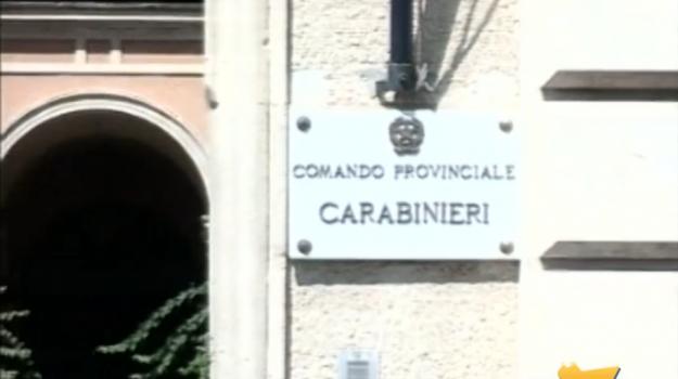 Maltrattamenti, Messina, Archivio
