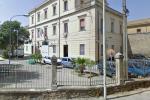 Aggressione nel carcere di Caltanissetta, due agenti feriti da un detenuto