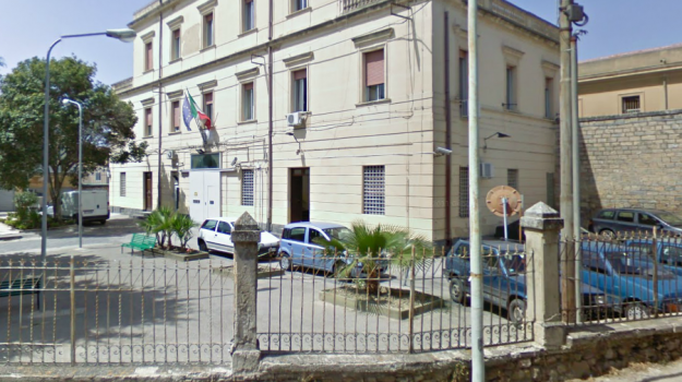 rissa carcere caltanissetta, Caltanissetta, Cronaca