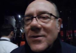 Carlo Verdone fan sfegatato dei Pink Floyd