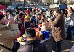 Castelfrigo, sciopero della fame contro i licenziamenti dei lavoratori della logistica