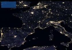 Chi ha rubato la notte? L'inquinamento luminoso è sempre più grave, soprattutto in Italia