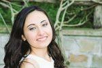 """Tortorici dice addio a Chiara: """"Il tuo sorriso è immortale"""""""