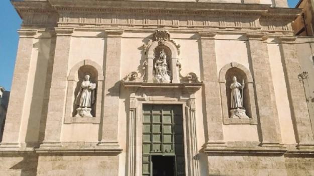 chiesa collegio alcamo, Trapani, Cultura
