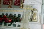 Palermo, furto in chiesa alla Noce: rubati candelabri e vasi di valore