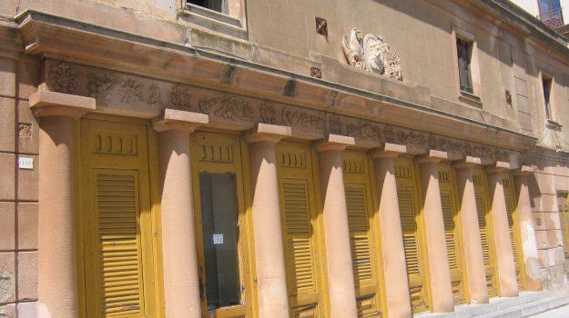 circolo empedocleo, Agrigento, Cronaca