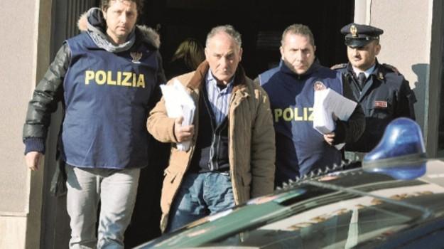 boss mafioso, Caltanissetta, Cronaca