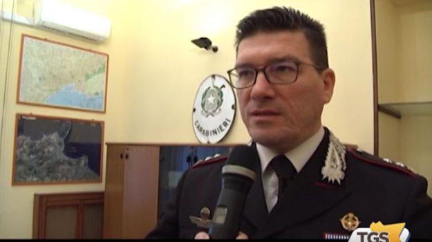 Operazione antimafia a Bagheria, le parole del colonnello Caterino