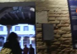 Colori 1 Minuto: Gli scheletri di vetro di Jan Fabre a Venezia
