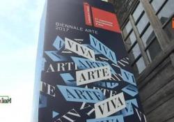 Colori 1Minuto, Biennale di Venezia: i padiglioni centrali all'Arsenale
