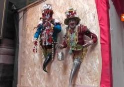 Colori1minuto, i presepi di San Gregorio Armeno colorano l'inverno partenopeo