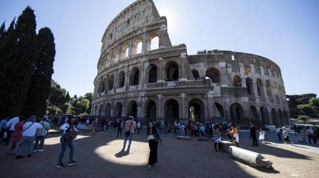colosseo, record musei italiani, Sicilia, Cultura