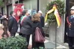 Trent'anni dall'omicidio del sindaco Insalaco, la commemorazione a Palermo - Video