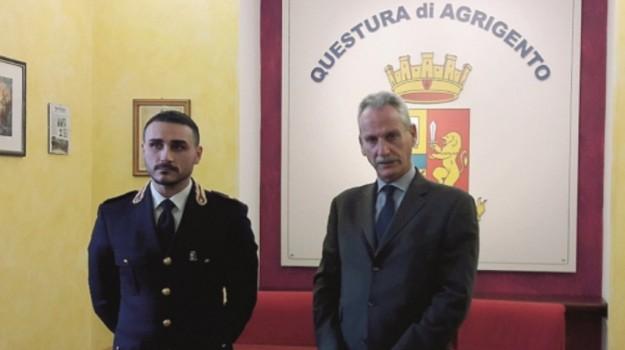 squadra mobile di agrigento, Agrigento, Cronaca