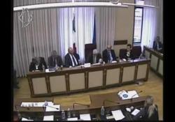Commissione banche, Casini legge la email di Carrai a Ghizzoni: «Mi chiedono di sollecitarti su Etruria»