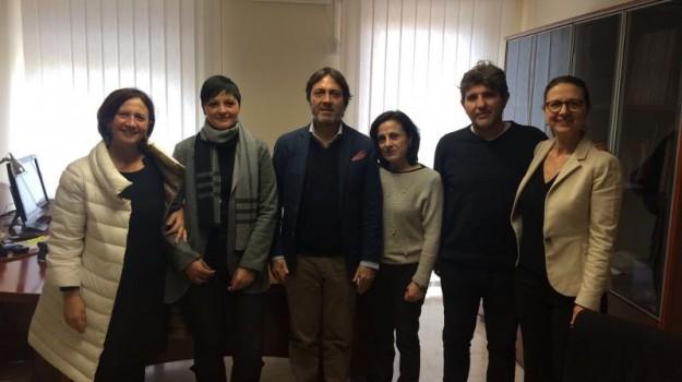 confesercenti palermo, Palermo, Economia