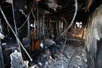 Incendio in ospedale in Corea del Sud: 41 morti e oltre 60 feriti