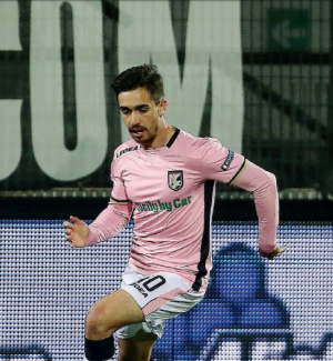 Palermo ancora a secco di gol: a Vercelli finisce 0-0 e il Bari lo aggancia al terzo posto