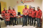 Castelvetrano, donate attrezzature alla Croce Rossa