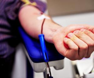 Influenza: picco carenza sangue, saltati interventi chirurgici
