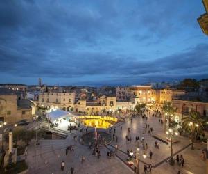 Matera 2019 lancia il pane d'Europa
