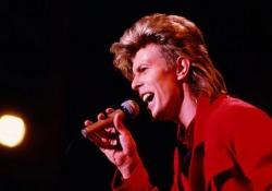 David Bowie e l'arte di scomparire