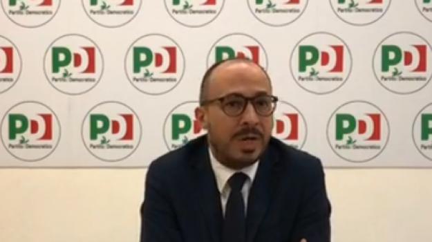 partito democratico, Davide Faraone, Matteo Renzi, Sicilia, Politica