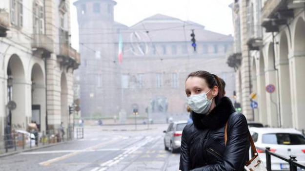 smog italia, Sicilia, Mondo