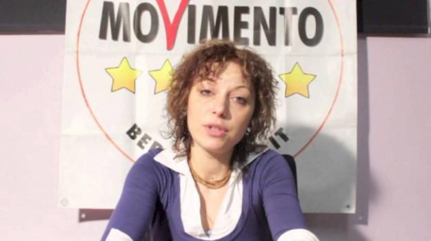auto blu consigliere m5s, Deborah Montalbano, Sicilia, Politica