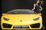 Lamborghini, 100mila presenze al museo