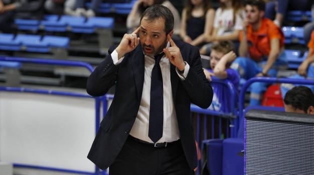 Betaland Capo d'Orlando Basket, Messina, Sport