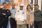 Amazon tratta l'acquisto di vaschette refrigeranti di un imprenditore di Castel di Tusa