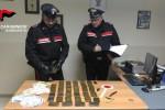 Lo spaccio nella movida agrigentina, arrestati 6 giovani: 3 sono palermitani