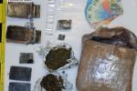 Caltanissetta, diciassettenne nigeriana con marijuana e hashish: arrestata